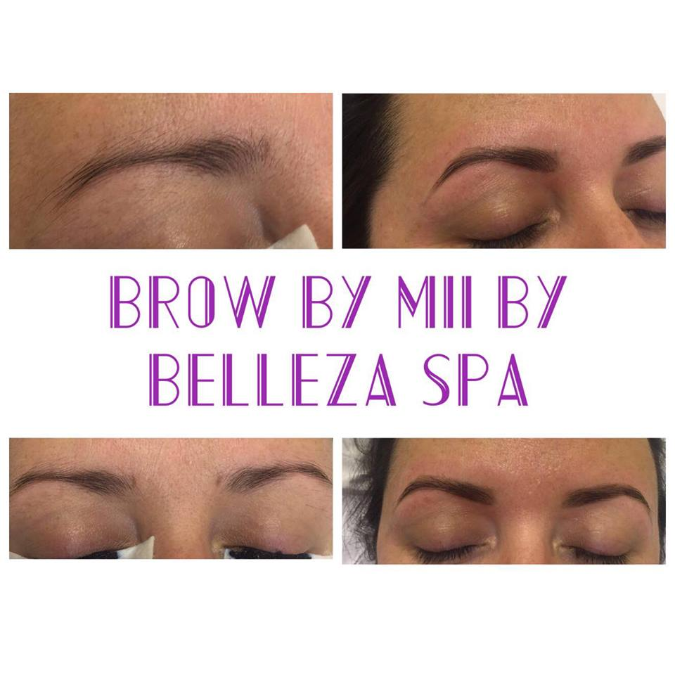 Brow by Mii York
